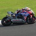 写真: 2014 鈴鹿8耐 SUZUKA8HOURS Honda 熊本レーシング 吉田光弘 小島一浩 徳留和樹 CBR1000RR 172