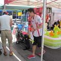 写真: 2014 鈴鹿8耐 SUZUKA8HOURS Honda 熊本レーシング 吉田光弘 小島一浩 徳留和樹 CBR1000RR 624