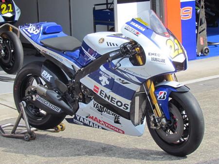 2014 motogp もてぎ 中須賀克行 Yamaha YZR-M1 Katsuyuki・NAKASUGA motegi 79