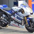 写真: 2014 motogp もてぎ 中須賀克行 Yamaha YZR-M1 Katsuyuki・NAKASUGA motegi 79