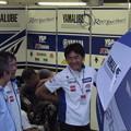 Photos: 2014 motogp もてぎ 中須賀克行 Yamaha YZR-M1 Katsuyuki・NAKASUGA motegi 437