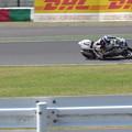 2014 鈴鹿8耐 Gareth・JONES Gwen・GIABBANI Lagrive・MATTHIE SUZUKI GSX-R1000 R2CL 911