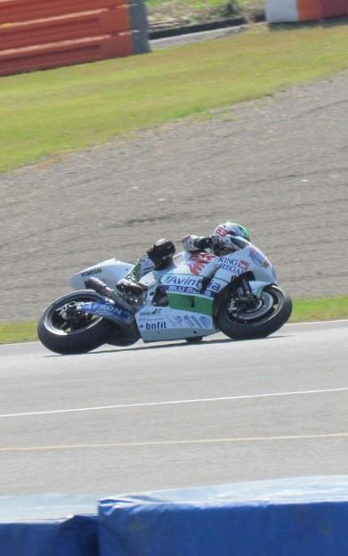 写真: 2014 motogp もてぎ マイク・ディ・メッリオ 27
